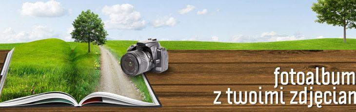Fotoksiążki – uwiecznij czas wakacji spędzony w akcji