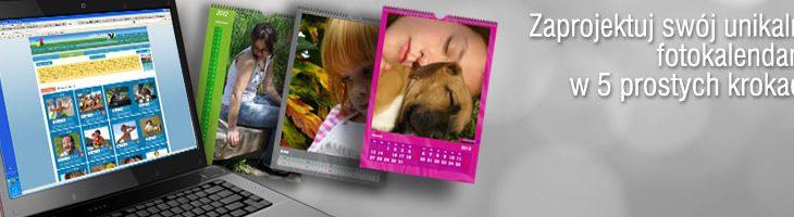 Kalendarz – nowy rok za pasem, nie przegap go czasem