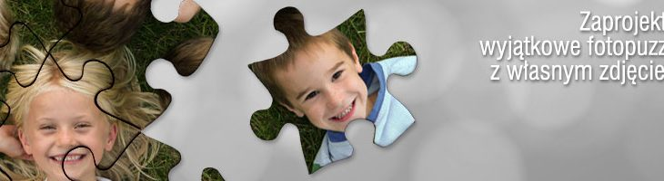 Fotopuzzle – idealny pomysł na drobny upominek